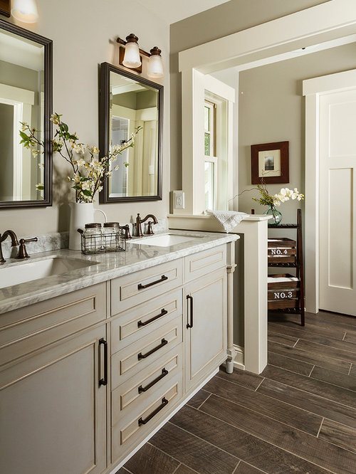 Houzz traditional bathroom design ideas remodel pictures Bathroom design ideas houzz