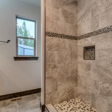 Lakeview Floorplan Bathroom