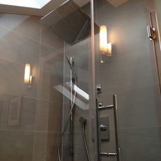 Modern Bathroom by Delta Star Group Inc.