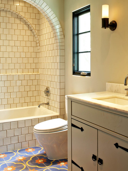 Tile Arch Houzz