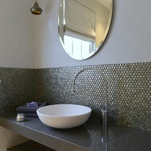 Lancaster Gardens - Bathroom Designs