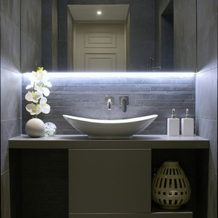 Lancaster Gardens - Bathroom Designs