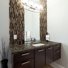 Contemporary Bathroom by Cambria