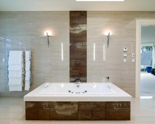Home Spa Design Ideas: Spa Bathroom Decorating Ideas