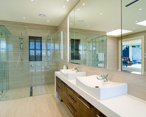 Best bathroom design houzz for Best bathroom designs