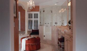 Large Master Bath - Arden Arcade