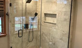 Master Bathroom (Gibsonia)