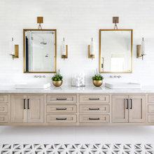 Joan's Master Bathroom