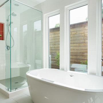Las Colinas   Northgate   Master Bath