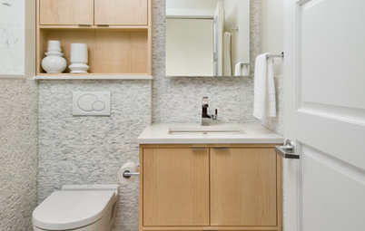 15 Small-Bathroom Vanity Ideas That Rock Style and Storage