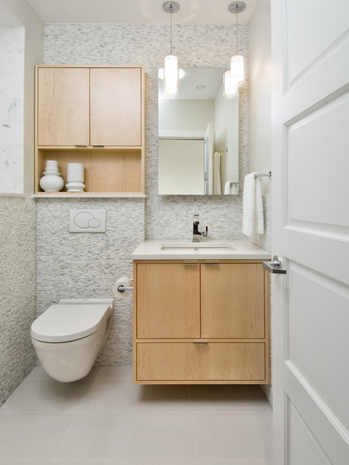 Shelving Above Toilet | Houzz