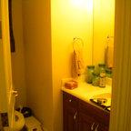 Classic Informality Traditional Bathroom New York