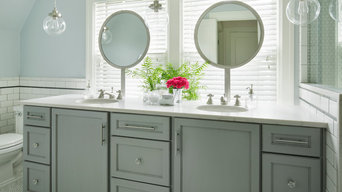 Laurelhurst Master Bathroom
