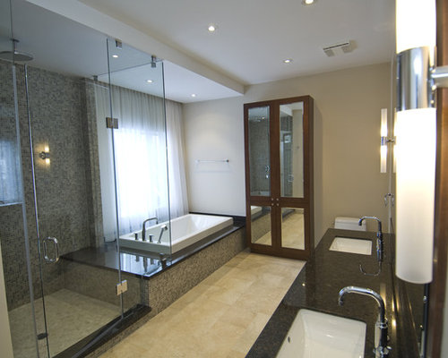 One Piece Tub Shower Unit Home Design Ideas Pictures Remodel And Decor