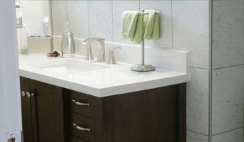Lawrence Park Bathroom