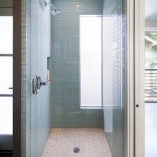 Contemporary Bathroom by Loop Design