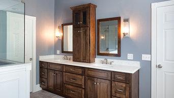 Leawood KS Master Bathroom Remodel