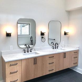 Lebanon NJ Master Bathroom