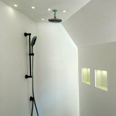 Contemporary Bathroom by Home Vision