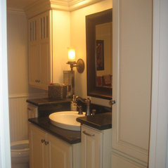 Laura vernon howard evansville in us 47716 for Bathroom remodel evansville in
