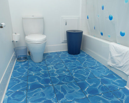 Water Tiles Houzz