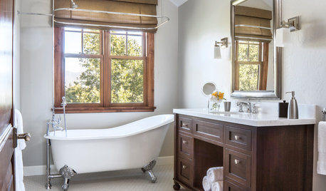 13 Storage And Organizing Ideas To Optimize Your Bathroom Vanity