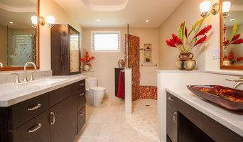 Hawaiian Bathroom. Hawaiian Bathroom Contact