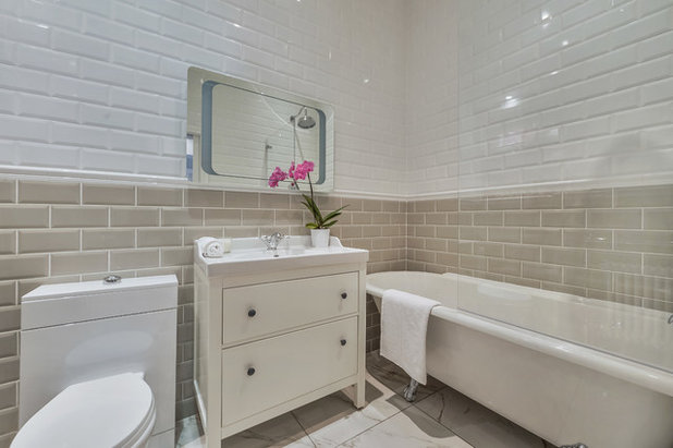 Which Tiles Should I Pick For My Bathroom Walls