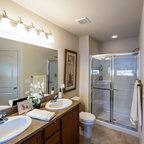 Tucson Residence Kitchen - Contemporary - Bathroom ...