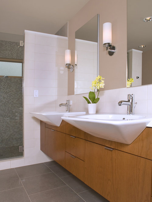 Protruding Sink Home Design Ideas Pictures Remodel And Decor