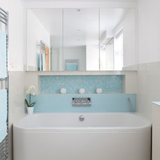 Contemporary Bathroom by Ripples Bathrooms