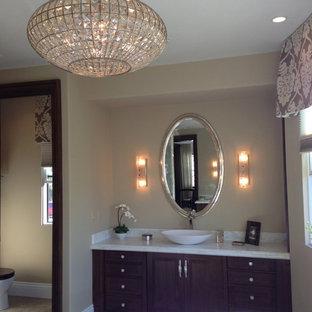 Luxury Bathroom Lighting Houzz