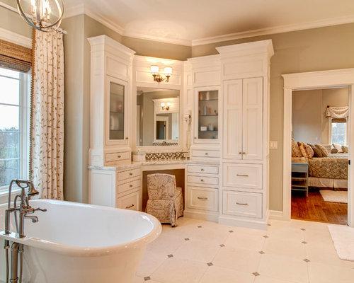Corner Vanity Home Design Ideas, Pictures, Remodel and Decor