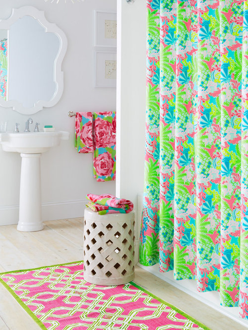 Lilly Pulitzer Houzz