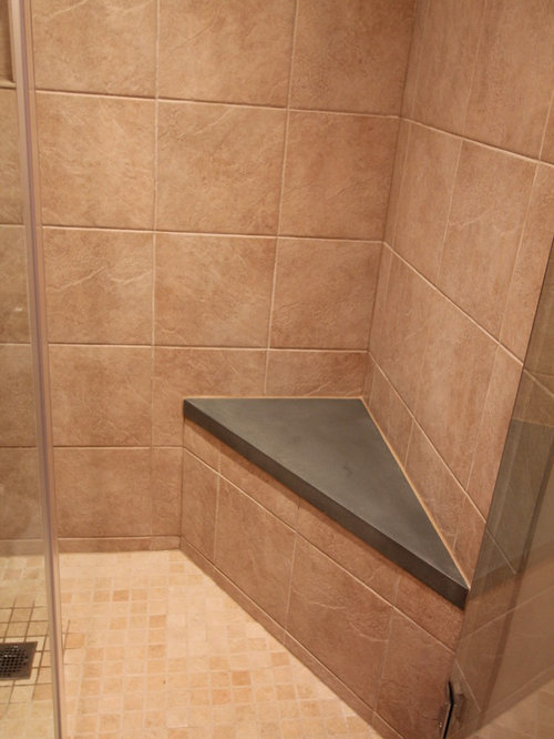 Triangular Shower Seat Home Design Ideas Pictures