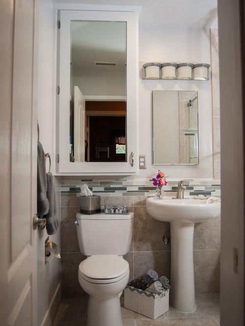 Linda Vista San Diego Bathroom Remodel