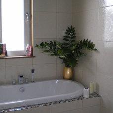 Contemporary Bathroom lindajean