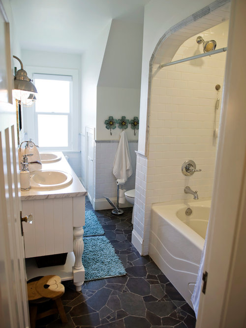 Bathroom Design Ideas Renovations Photos With Vinyl