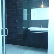 Traditional Bathroom by ACO Systems, Ltd.