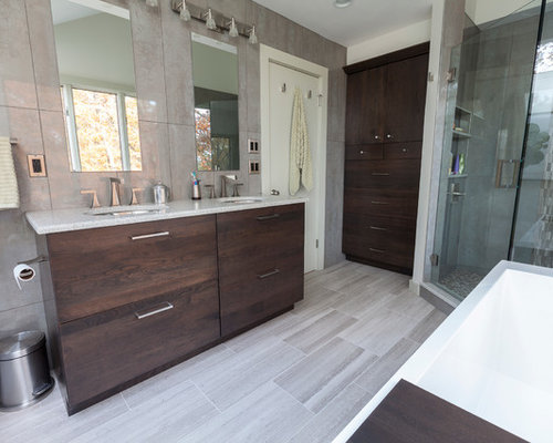 1960S Bathroom Design Ideas Renovations Photos With