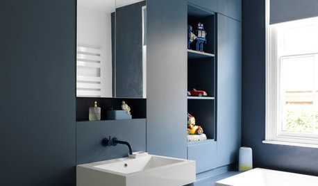 The Unexpected Colour That's Taking Over Bathrooms