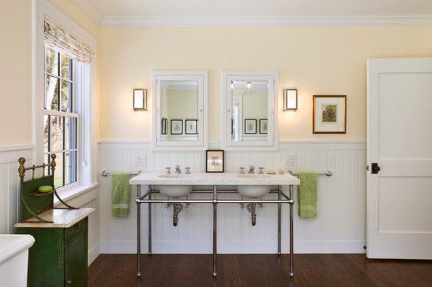 10 id es d co pour int grer les tuyaux votre d co. Black Bedroom Furniture Sets. Home Design Ideas