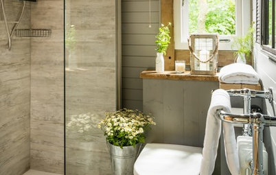 7 Things You Don't Need in Your Small Bathroom