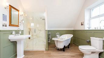 Little John Bathrooms Portfolio
