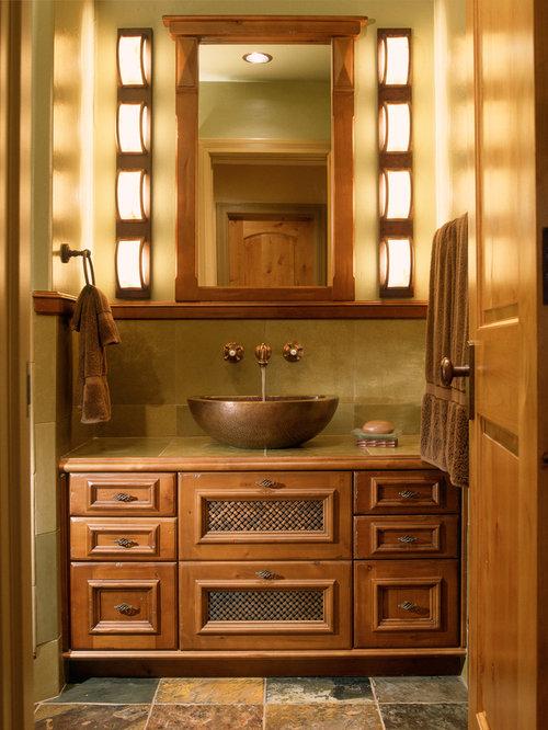 Copper Vessel Sink Photos. Copper Vessel Sink Ideas  Pictures  Remodel and Decor