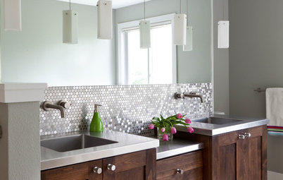 Choose the Tile That's Right for Your Room