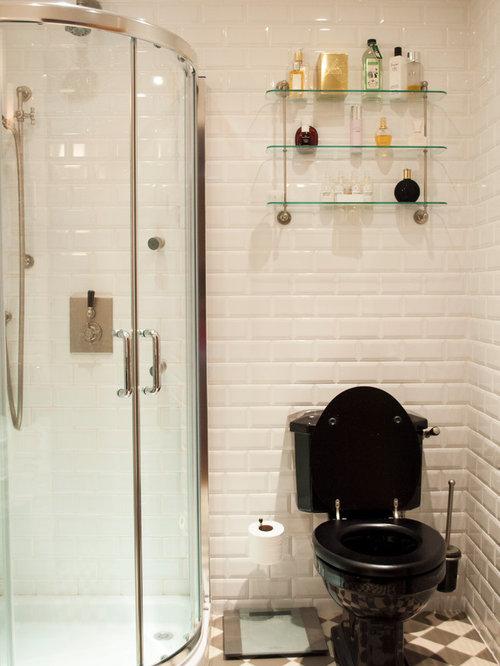 Foto e Idee per Stanze da Bagno - stanza da bagno classica Glasgow