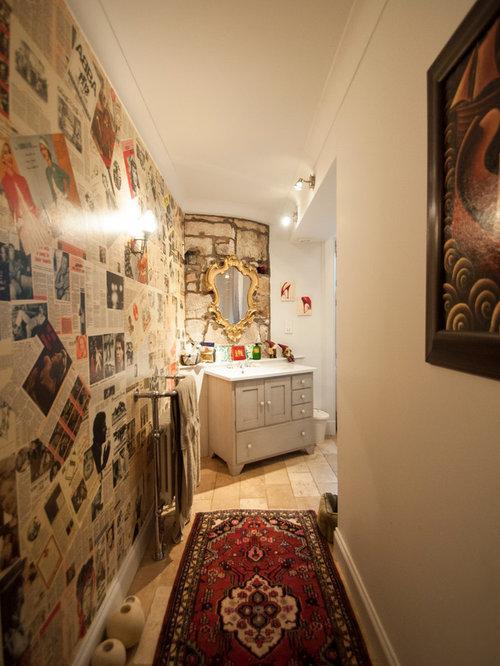 Traditional Glasgow Bathroom Design Ideas Renovations Photos