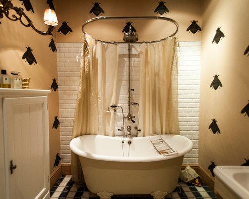 Save email for 1890 bathroom design