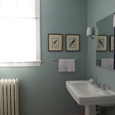 Traditional Bathroom Living Room Paint Color Ideas